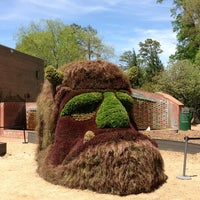 Foto scattata a Atlanta Botanical Garden da Logan H. il 4/13/2013