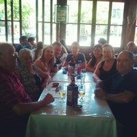 Das Foto wurde bei Restaurante Baldo von Bruna F. am 1/26/2013 aufgenommen