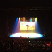 Photo prise au Théâtre Saint-Michel par Freddy N. le12/9/2012