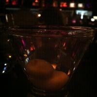 Das Foto wurde bei Argent Restaurant & Raw Bar von Adam W. am 3/16/2013 aufgenommen
