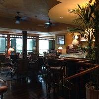 10/12/2013 tarihinde Rhiannon B.ziyaretçi tarafından The Bamboo Bar'de çekilen fotoğraf
