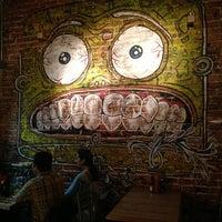 9/4/2013에 Claudia M.님이 Pizza del Perro Negro에서 찍은 사진