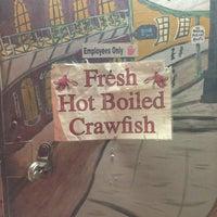 Das Foto wurde bei The Original New Orleans Po Boy and Gumbo Shop von Brian M. am 3/8/2013 aufgenommen
