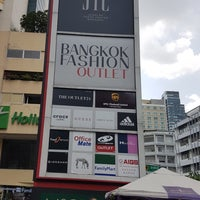 ... Photo taken at Jewelry Trade Center by Dick on 10/11/2018 ...