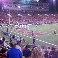 Photo prise au Sam Boyd Stadium par Robert G. le9/23/2012