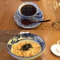 10/23/2016에 Yusuke T.님이 器と珈琲 織部 下北沢店에서 찍은 사진