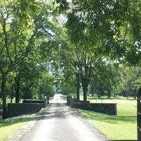 รูปภาพถ่ายที่ Belle Meade Plantation โดย Samantha S. เมื่อ 9/13/2013