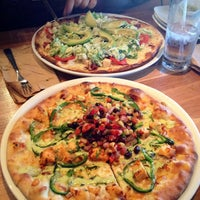 ... Photo taken at California Pizza Kitchen by Lillian C. on 4/29/2013 ...