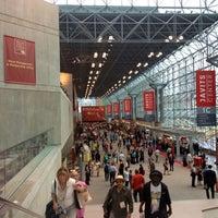 Foto diambil di Jacob K. Javits Convention Center oleh George G. pada 7/3/2013