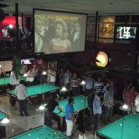 Снимок сделан в Dona Mathilde Snooker Bar пользователем Yahnn M. 12/7/2012
