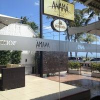 Foto scattata a Anamá Restaurante da Maíra M. il 1/4/2013