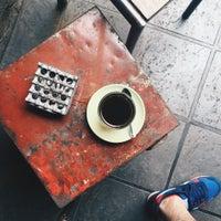 Headline Espresso & Brewbar (Now Closed) - Coffee Shop in ...