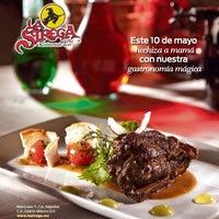Foto scattata a Restaurante & Bar La Strega da Restaurante & Bar La Strega il 3/3/2016
