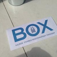 9/27/2013にVeronica D.がilili Boxで撮った写真