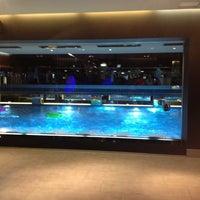Photo prise au VODA aquaclub & hotel par Katusha . le1/3/2013