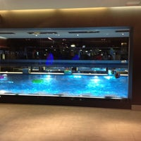 Foto scattata a VODA aquaclub & hotel da Katusha . il 1/3/2013