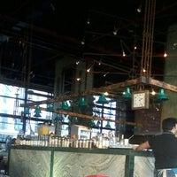Foto scattata a Balkon Cafe & Restaurant da Serap E. il 3/31/2016