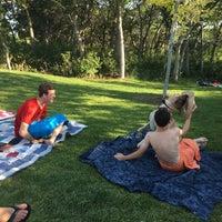 Photo taken at Highland Glen Park by Richard F. on 6/23/2016