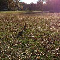Foto scattata a Glenfield Park da em h. il 11/10/2014