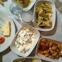 3/28/2013 tarihinde Melda A.ziyaretçi tarafından Benusen Restaurant'de çekilen fotoğraf