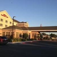 Hilton Garden Inn Clovis Ca