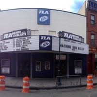 3/9/2013 tarihinde Dan S.ziyaretçi tarafından Theatre of the Living Arts'de çekilen fotoğraf