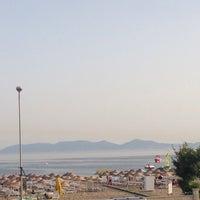 6/25/2014 tarihinde Baran Emrah D.ziyaretçi tarafından Hotel Mare'de çekilen fotoğraf
