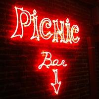 7/27/2013 tarihinde Adrián L.ziyaretçi tarafından Bar Picnic'de çekilen fotoğraf