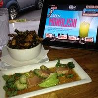 รูปภาพถ่ายที่ Lucky Robot Japanese Kitchen โดย VA J. เมื่อ 4/25/2013