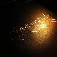 1/2/2013 tarihinde Pay P.ziyaretçi tarafından Waterside Resort Restaurant'de çekilen fotoğraf