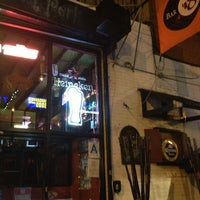 Photo taken at The Spot Bar & Lounge by Cat W. on 9/3/2013