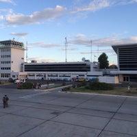 Foto scattata a Aeropuerto Internacional del Neuquén - Presidente Juan D. Perón (NQN) da Alexey A. il 3/25/2015