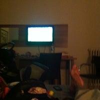Das Foto wurde bei Hotel Pirineos von Pollo G. am 9/19/2012 aufgenommen