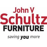 Photo Taken At John V Schultz Furniture By Matt S On 3 16