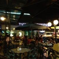 Das Foto wurde bei Blooming Burger von Gustavo S. am 12/7/2012 aufgenommen