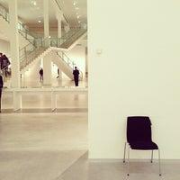 Das Foto wurde bei Berlinische Galerie von Herr Schmitz am 12/28/2012 aufgenommen