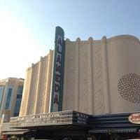Foto tomada en Alameda Theatre & Cineplex por frauhaus el 7/1/2013