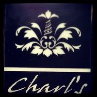 Photo prise au Charl's Bistro par Florian V. le11/20/2013