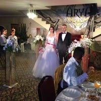 Foto tirada no(a) Salon Arya Düğün Salonu por Vahdettin A. em 10/19/2014