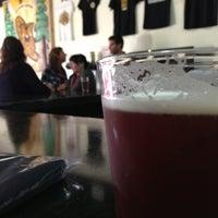 Photo prise au Belching Beaver Brewery par Cameron C. le4/8/2013