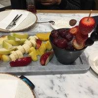 11/18/2017 tarihinde Mehmet C.ziyaretçi tarafından Nobby Restaurant&Lounge'de çekilen fotoğraf
