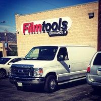 รูปภาพถ่ายที่ Filmtools โดย Doug D. เมื่อ 3/10/2014