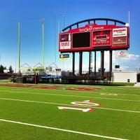 Photo prise au Sam Boyd Stadium par Doug D. le9/3/2013