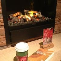 12/21/2012 tarihinde Utku K.ziyaretçi tarafından Caribou Coffee'de çekilen fotoğraf