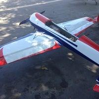 9/21/2013에 Nicole T.님이 Apollo XI Model Aircraft Airstrip에서 찍은 사진