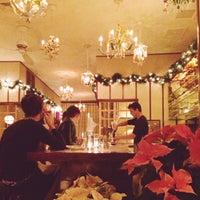 Das Foto wurde bei Rosette von Lin am 12/18/2013 aufgenommen