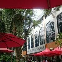 Food Institute Of Malaysia Fim General College University