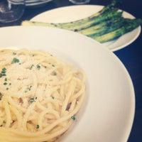 Das Foto wurde bei Argent Restaurant & Raw Bar von Jai M. am 2/13/2013 aufgenommen
