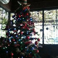 Снимок сделан в Casasola Café & Brunch пользователем Oz 12/24/2012