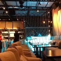 รูปภาพถ่ายที่ Ресторан & Lounge «Река» โดย Евгений А. เมื่อ 9/15/2012